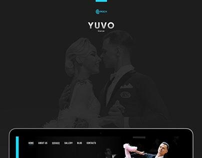 Yovo Dance site
