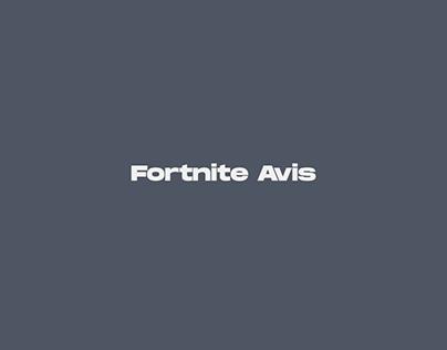 Fortnite Avis
