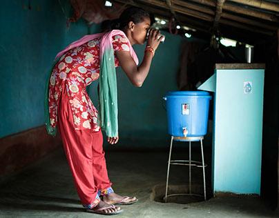 Clean Water in Rural Nepal