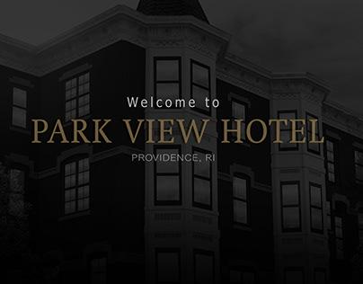 Park View : Dexter Suite Hotel