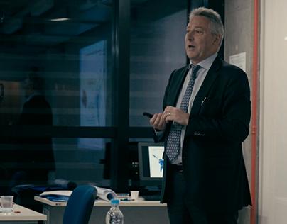 Global Leadership/Swiss Business Hub