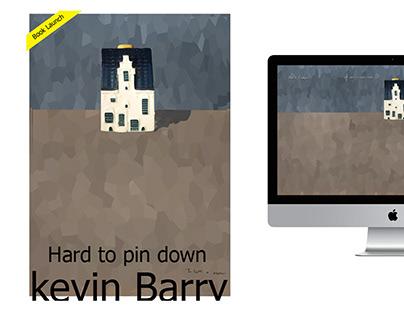 KevinBarry Inspiration Book