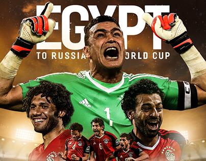 Egypt in Russia 2018