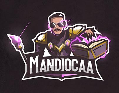 Branding - Mandiocaa