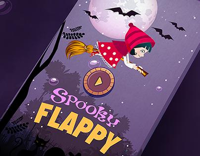 Spooky Flappy