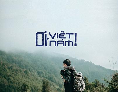 Oi!Vietnam Magazine