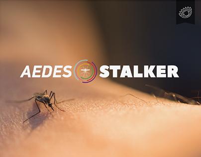 Ministerio de Salud - Aedes Stalker
