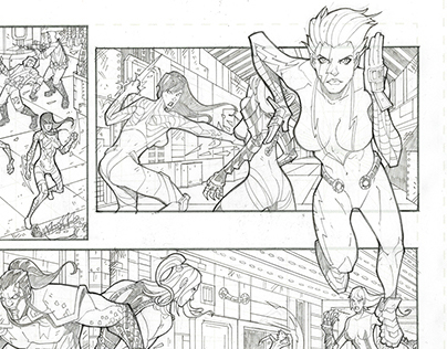 Page 3 TopCow TalentHunt 2015