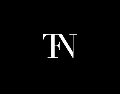 The Fashion Network Logo