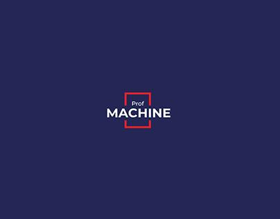 Профмашины - сервис для купли продажи коммерческих авто