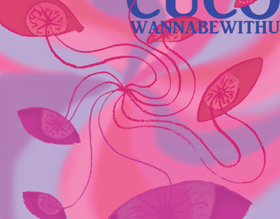 CUCO CD Cover