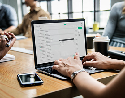 Raef Lawson - Digital Marketing Work for Your Business