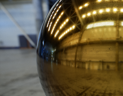 Metals with Unreal Engine