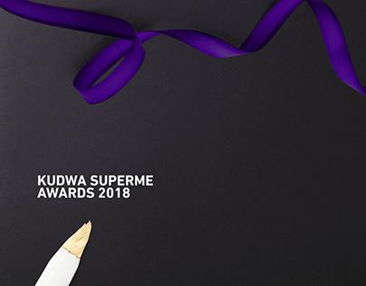 Kudwa Superme awards