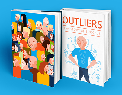 Outliers Redesigned