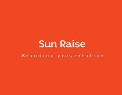 Sunrise Branding | Digital Verto