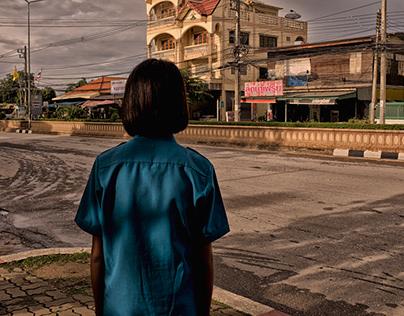 Street Asian