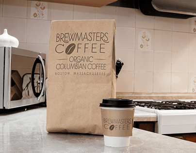 Brewmasters Coffee
