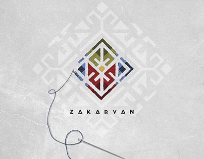 zakaryan branding