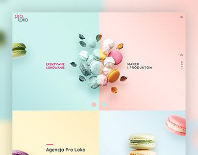 PROLOKO - Website