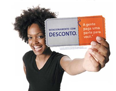 SulAmérica - Campanha Desconto BR MALLS