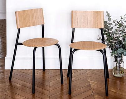SSD Chair TIPTOE