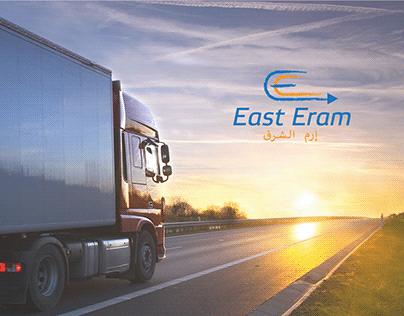 Full branding Logistic Company KSA