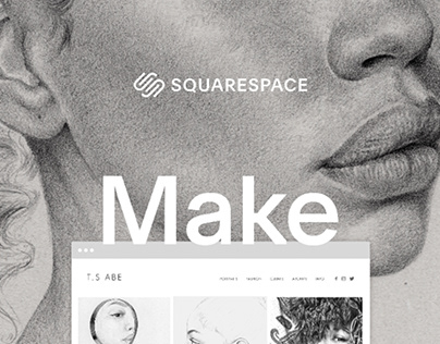 #dreamit | Squarespace