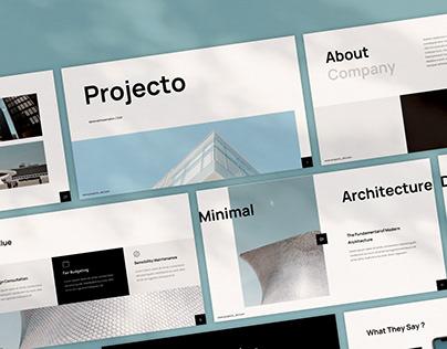Projecto Presentation