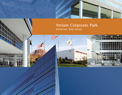 Atrium Corporate Park brochure