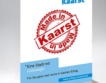 Anzeigen Kaarst