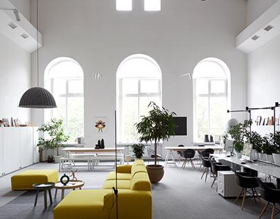Nottdesign office