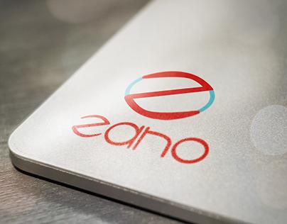 Zano logotipo