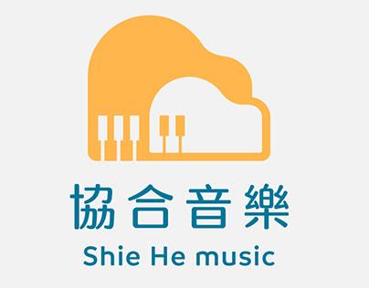 協合音樂|Rebranding