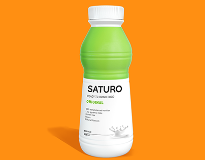SATURO - 3D Renders