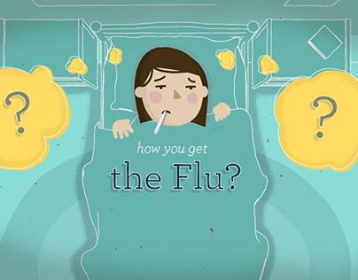 Genentech: Flu Facts