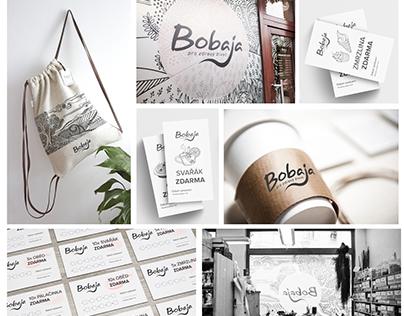 Corporate Identity: Bobaja