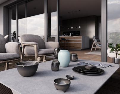 b3d apartment