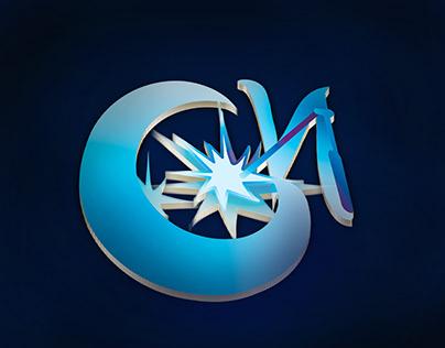 "logo for ""The Art of Welding"" ( ""Исскуство сварки"")"