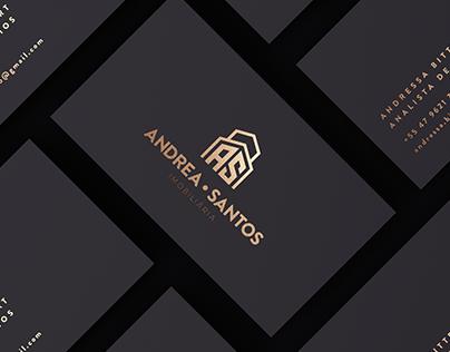 Branding // AS Imobiliária