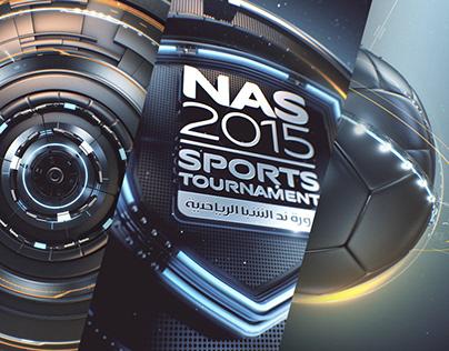 Nas Sports 2015
