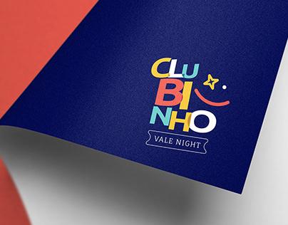 Clubinho Vale Night