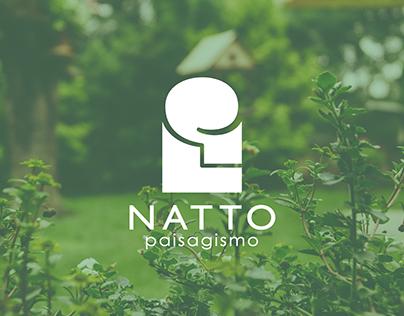 Natto Paisagismo