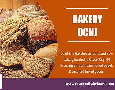 Bakery OCNJ
