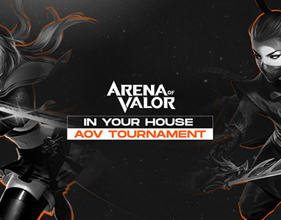 Arena of Valor: In Your House Tournament