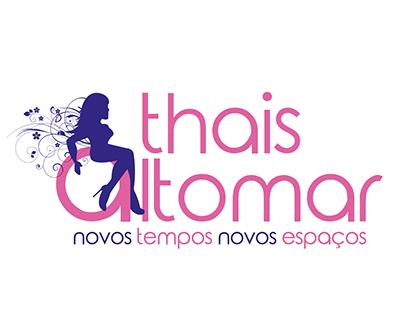 Campanha da candidata da vereadora Thais Altomar