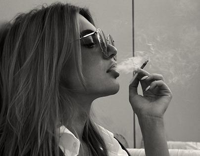 Damn Cigarettes / Чертовы Сигареты