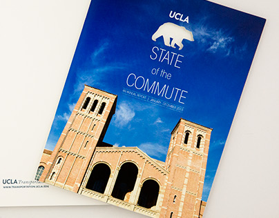 State of the Commute Annual Report