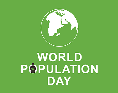 World Population Day - 11th July