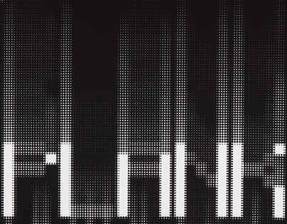 Ryoji Ikeda: visual systems